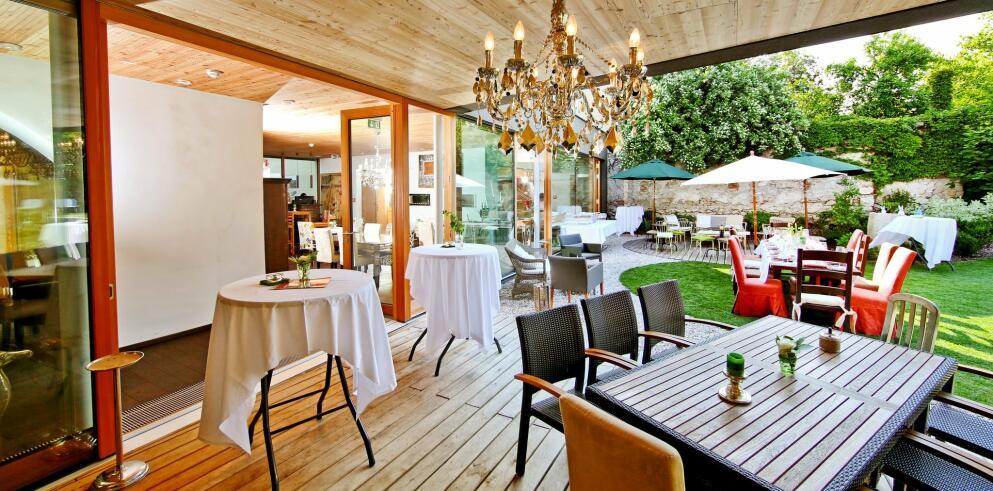 Hotel Landhaus Moserhof 10391