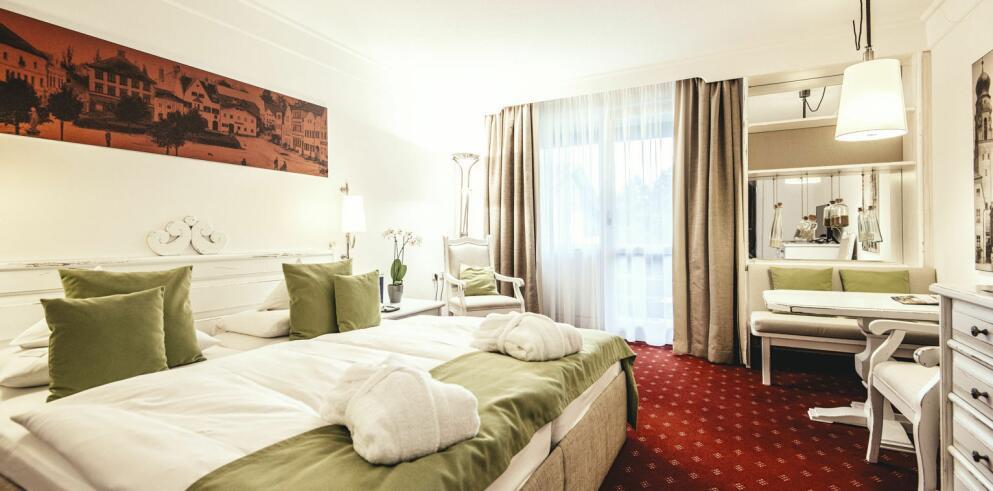 Hotel Das Ludwig 10397