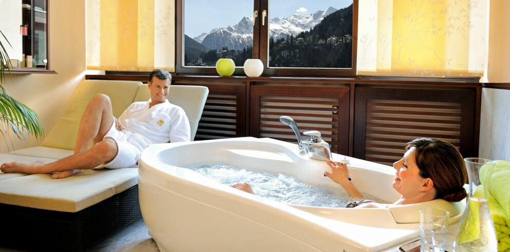 Hotel Europäischer Hof Bad Gastein 10423