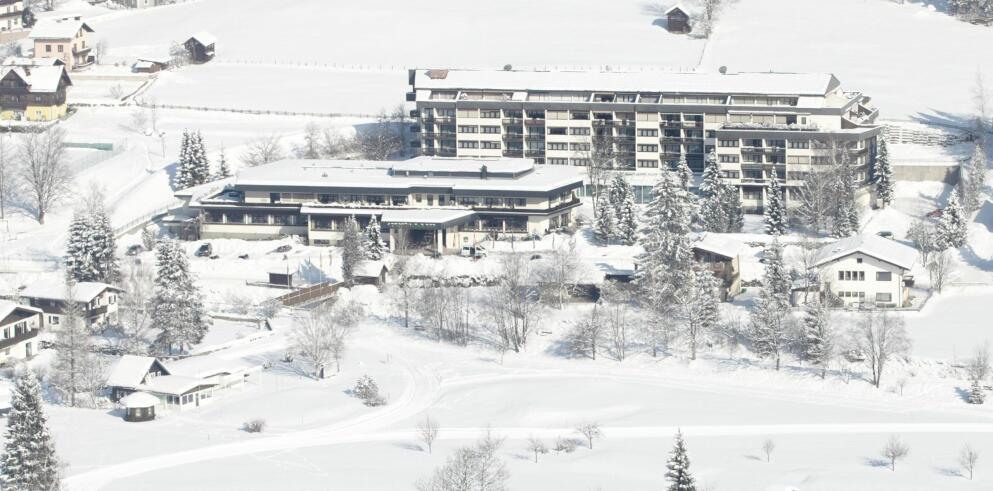 Hotel Europäischer Hof Bad Gastein 10429
