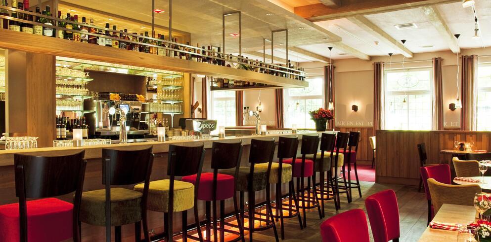Hotel Restaurant Oud London 10440