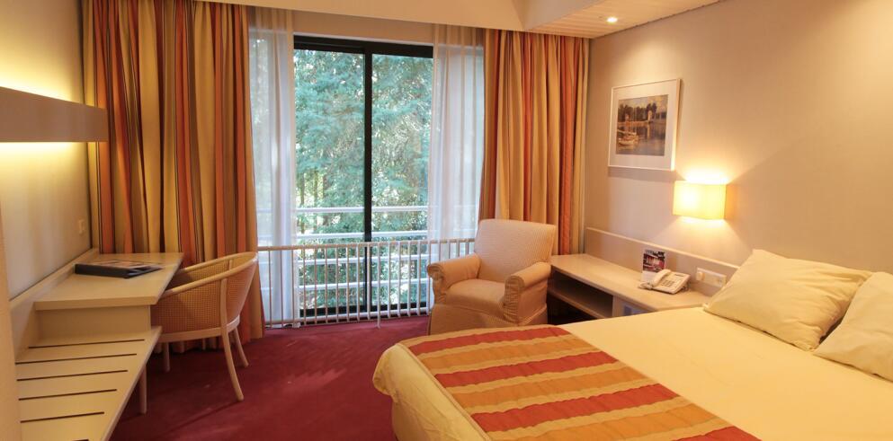Hotel Restaurant Oud London 10442