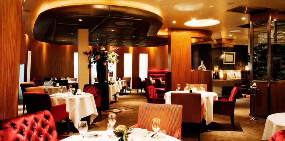 Hotel Restaurant Oud London 10447