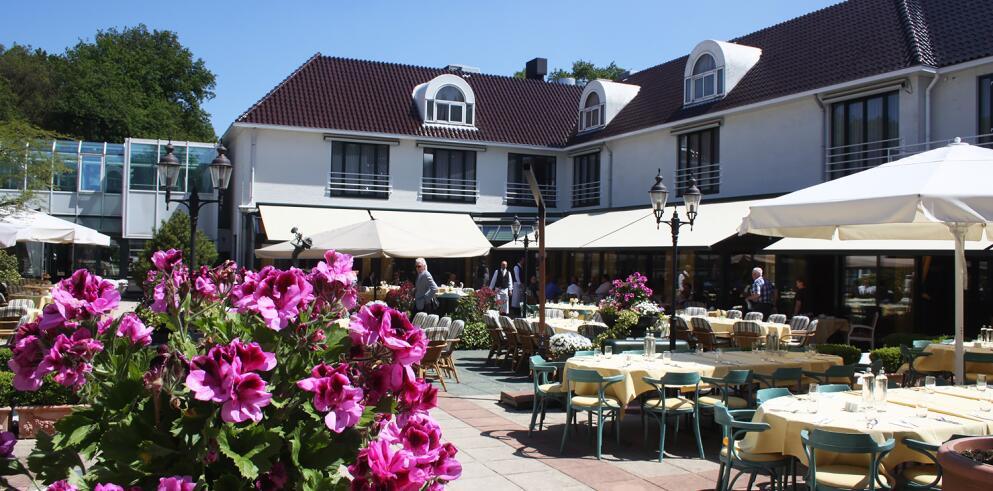Hotel Restaurant Oud London 10464