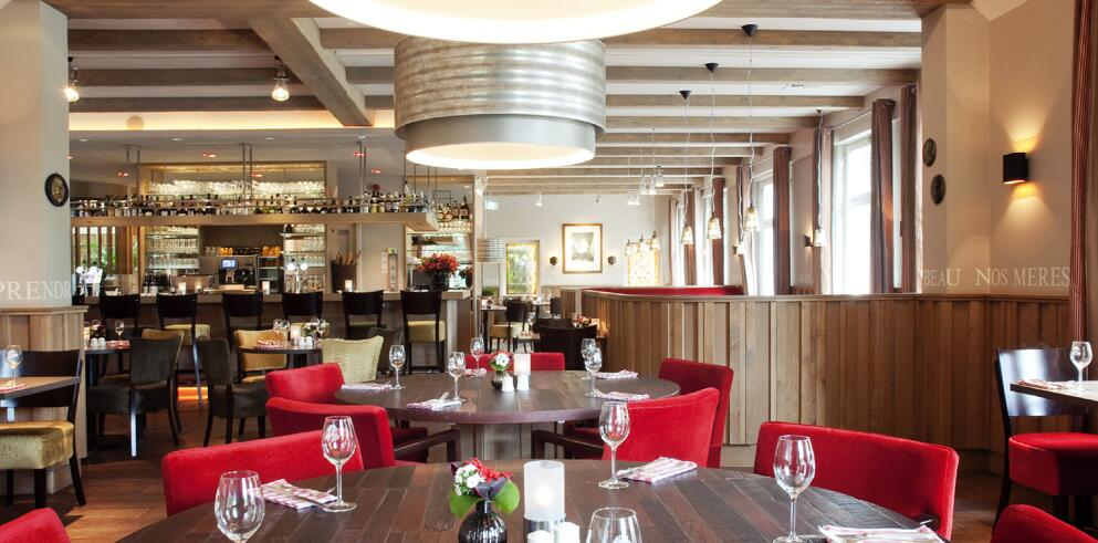 Hotel Restaurant Oud London 10465