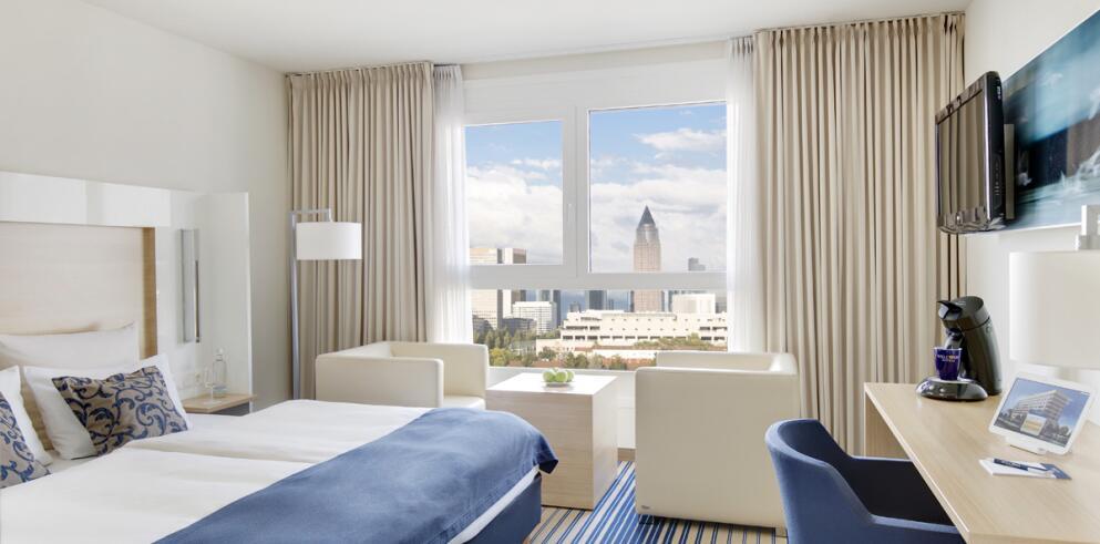 Best Western Plus Welcome Hotel Frankfurt 10477