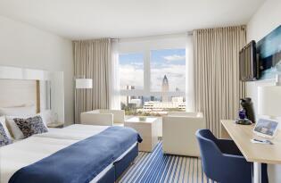4*Best Western Plus Welcome Hotel Frankfurt am Main