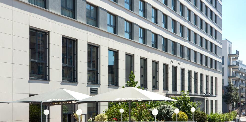 Welcome Hotel Frankfurt 10478