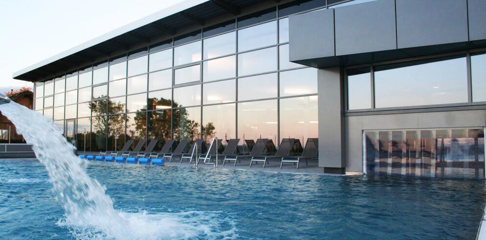 Ostsee Resort Damp 10483