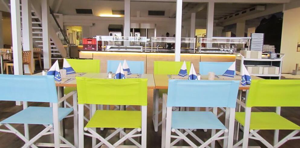 Ostsee Resort Damp 10485