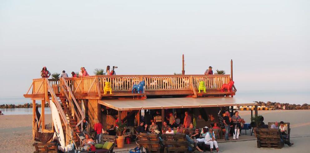 Ostsee Resort Damp 10486