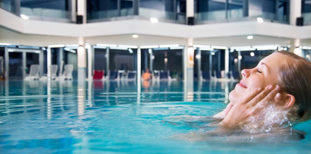 Ostsee Resort Damp 10492