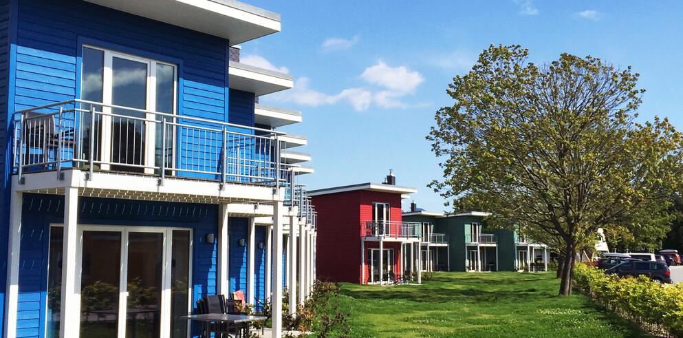 Ostsee Resort Damp 10495