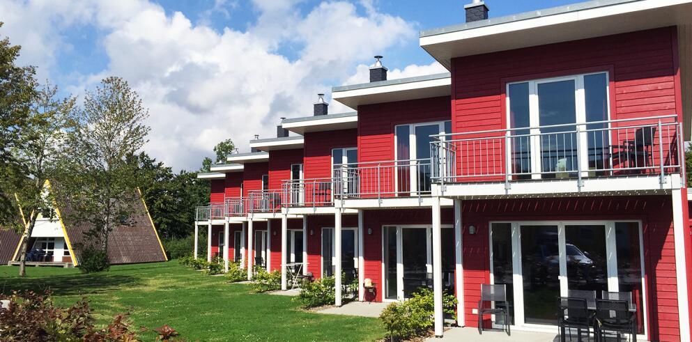 Ostsee Resort Damp 10496