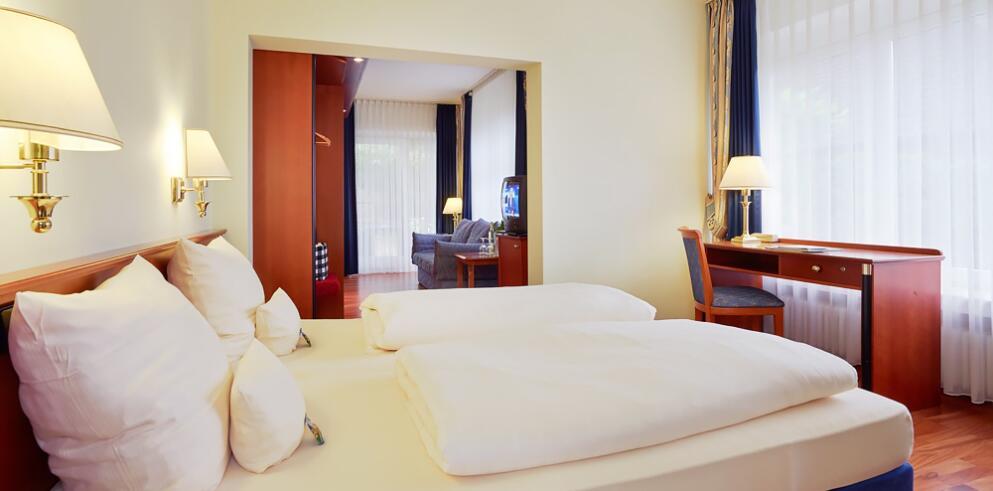 Moselromantik-Hotel Kessler-Meyer 10501
