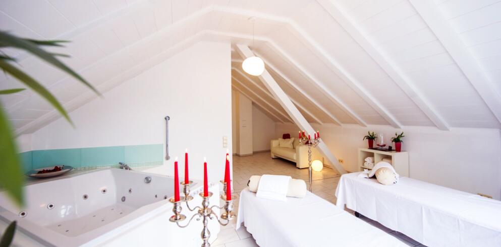 Moselromantik-Hotel Kessler-Meyer 10508