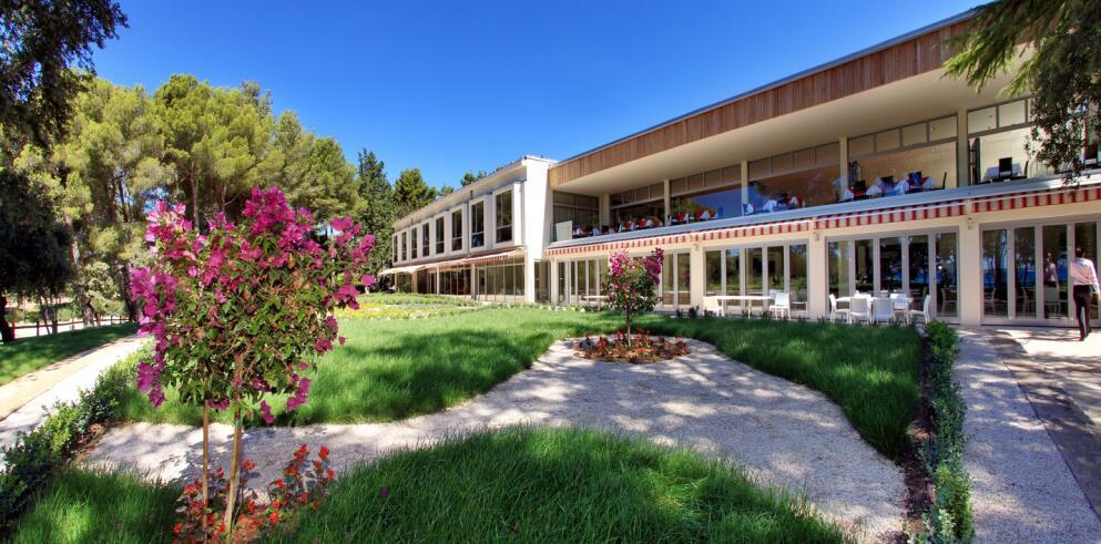 Crvena Luka Hotel & Resort 10520