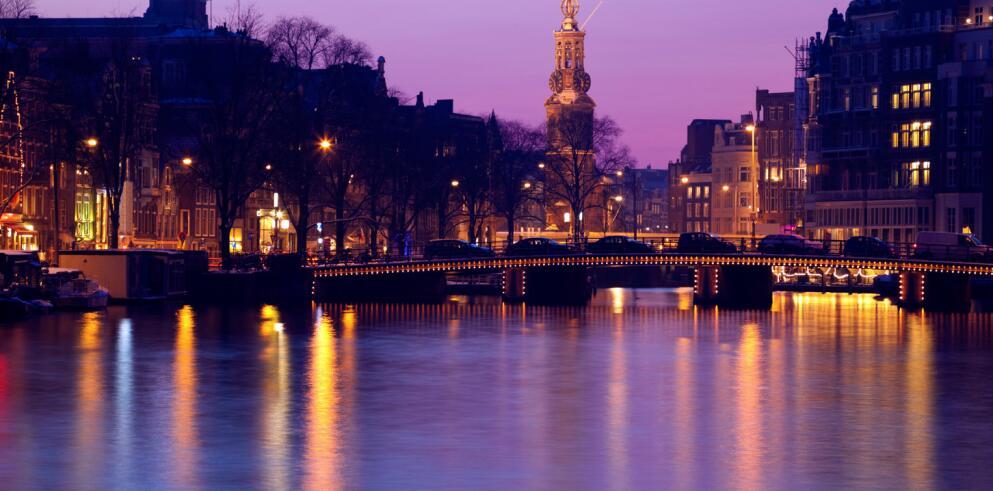Hotel Amsterdam De Roode Leeuw 10537