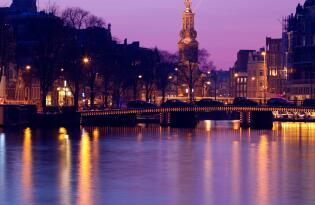 Wohlfühlen, abschalten & den Charme der beliebten Grachtenstadt genießen