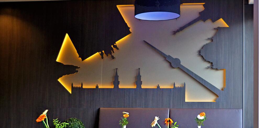 Hotel Vier Jahreszeiten Berlin City West Wilmersdorf 10551
