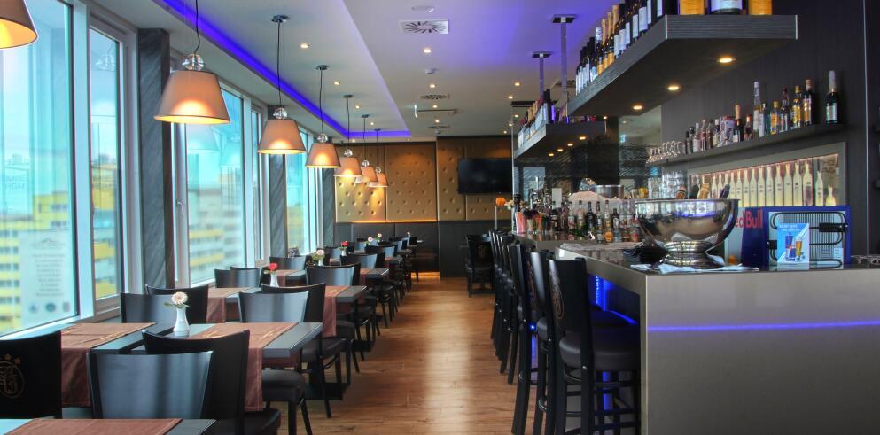 Hotel Vier Jahreszeiten Berlin City West Wilmersdorf 10552