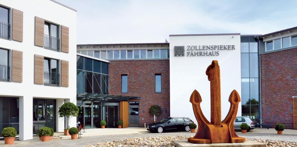 Zollenspieker Fährhaus 10554