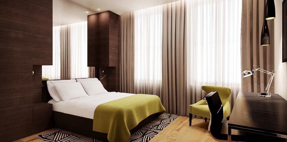 Holiday Inn Dresden – Am Zwinger 10565