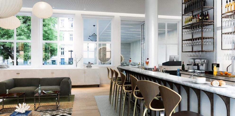 Holiday Inn Dresden – Am Zwinger 10566