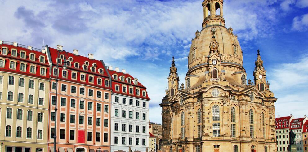 Holiday Inn Dresden – Am Zwinger 10572