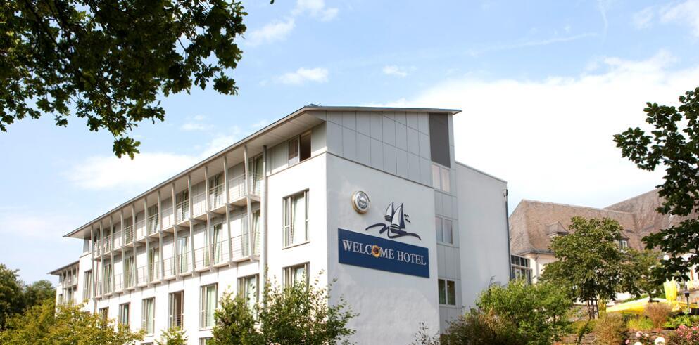 Welcome Hotel Meschede 10599