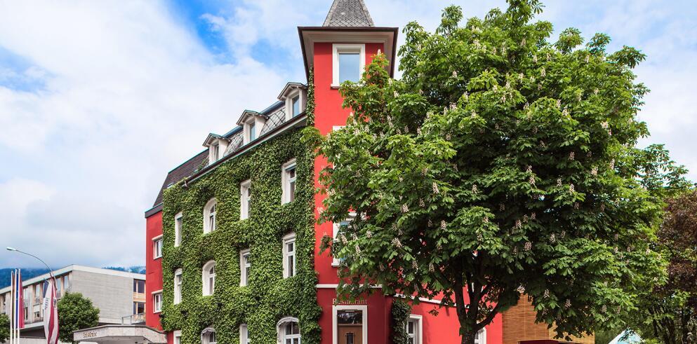 Hotel Schwärzler 10634