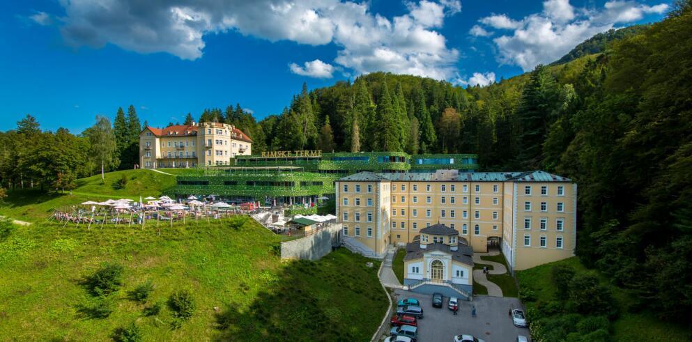 Wellness Resort Rimske Terme 10650