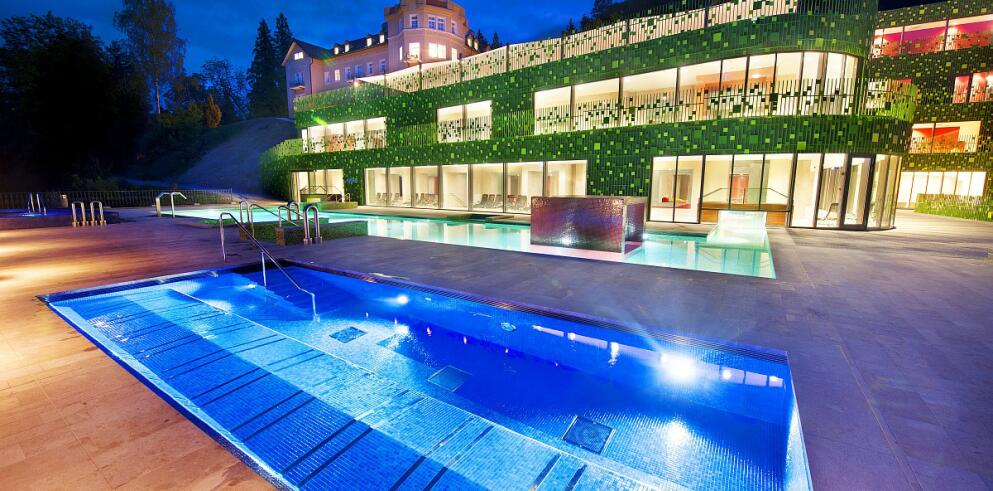 Wellness Resort Rimske Terme 10665