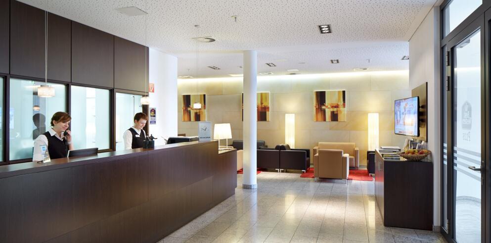 BEST WESTERN PLUS Hotel Ostertor 10681