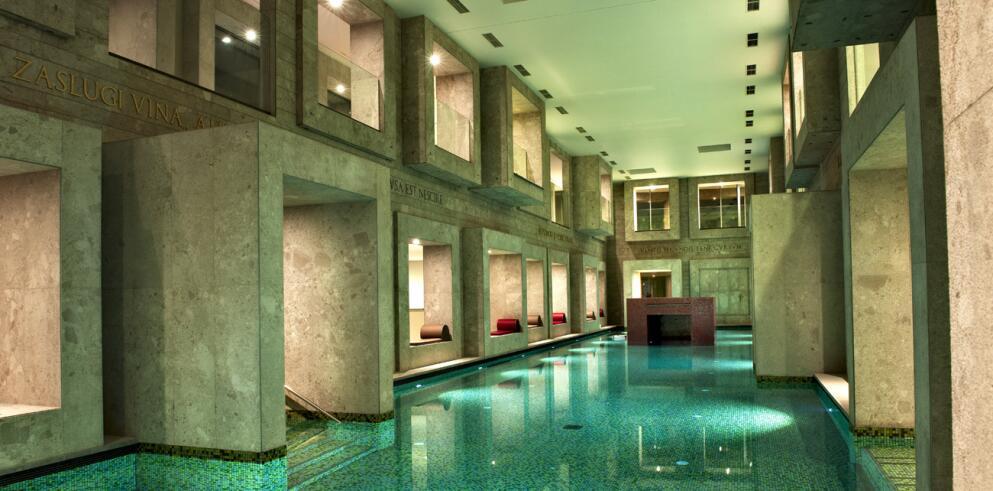 Wellness Resort Rimske Terme 10691
