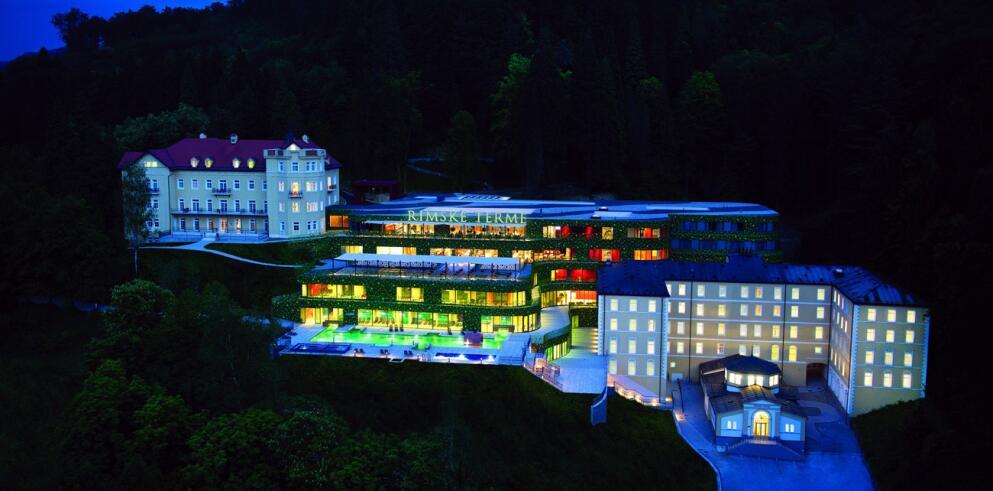 Wellness Resort Rimske Terme 10694
