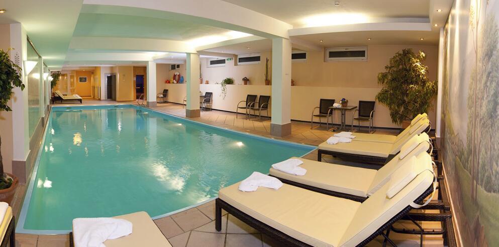 Hotel Alte Post 10696