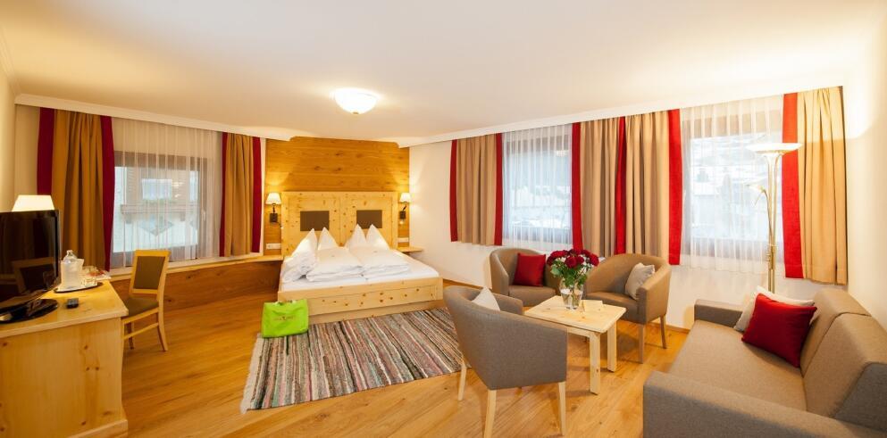 Hotel Alte Post 10699