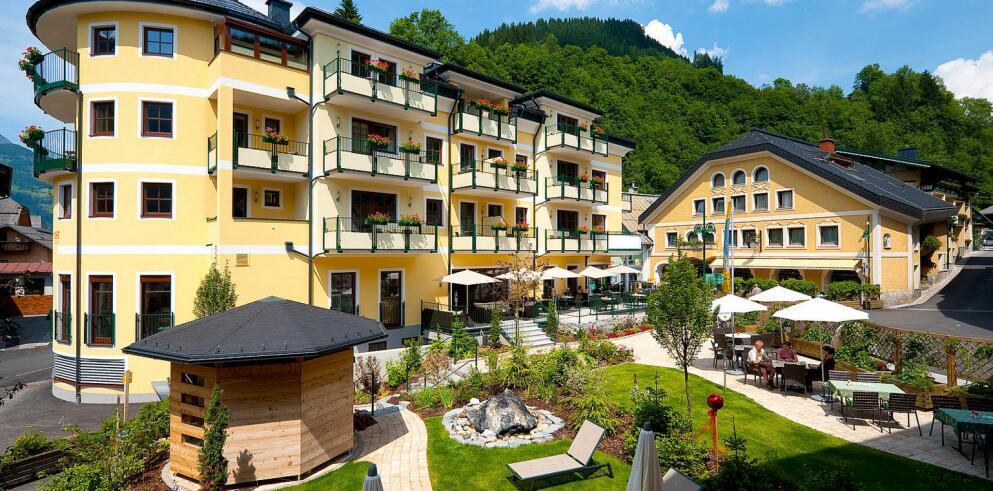 Hotel Alte Post 10701