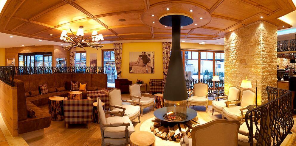 Hotel Alte Post 10703