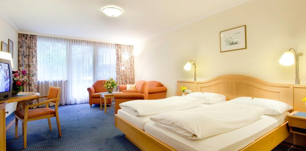 Hotel Alte Post 10704