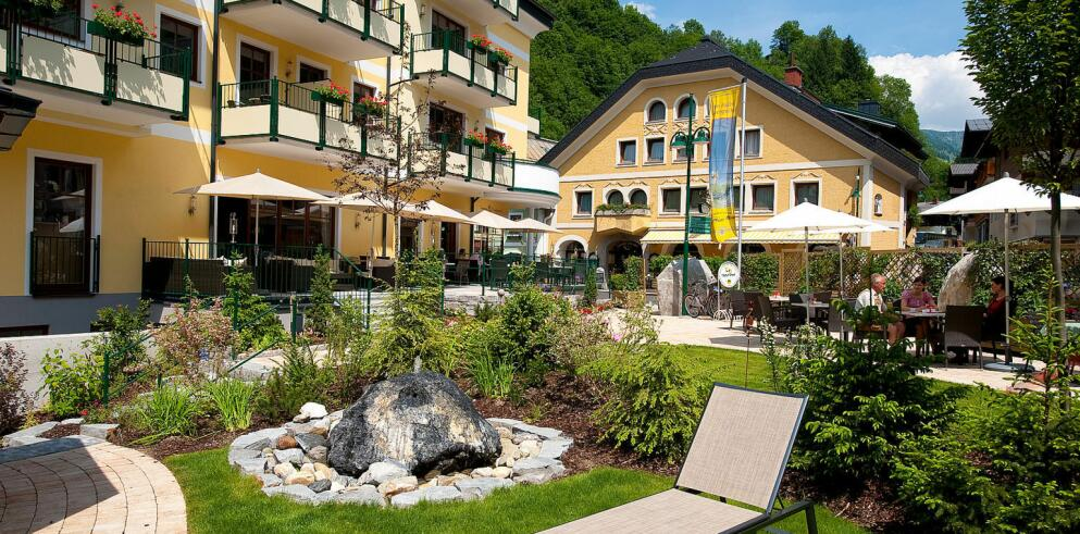 Hotel Alte Post 10709