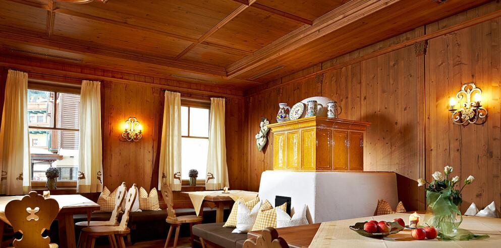 Hotel Alte Post 10711