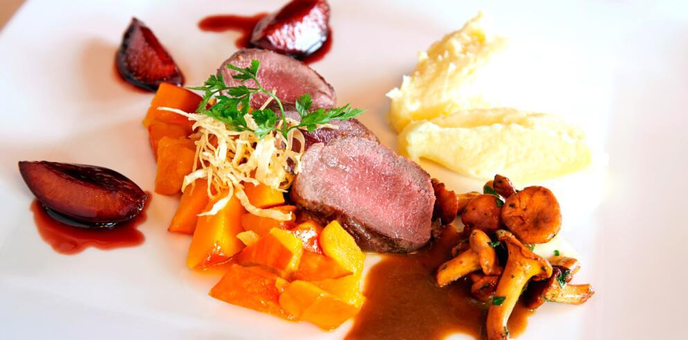 Hotel-Restaurant Maier 10728