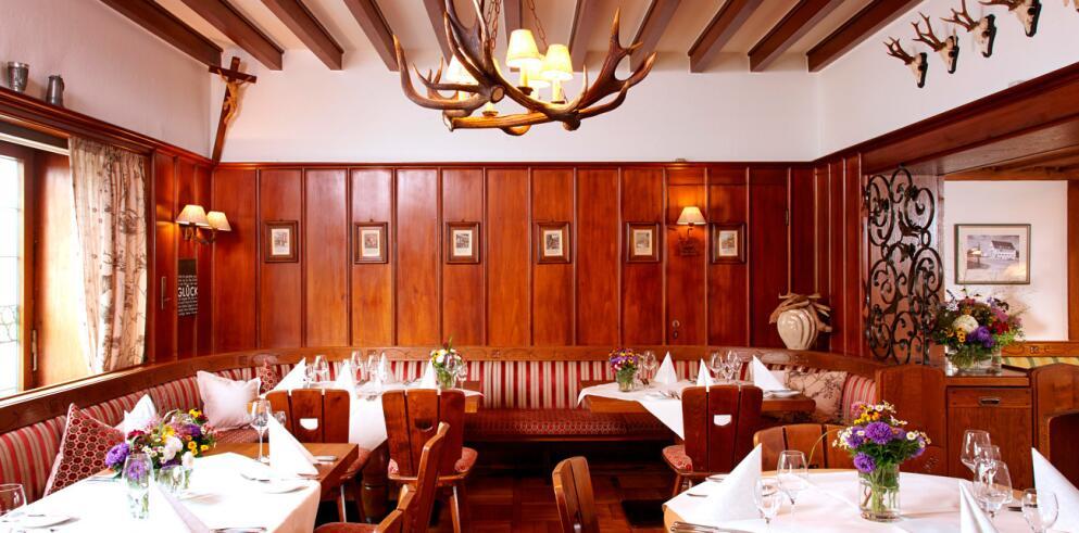 Hotel-Restaurant Maier 10737