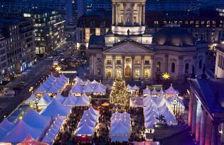 Wellness und Shopping am berühmten Kurfürstendamm in der Berliner City