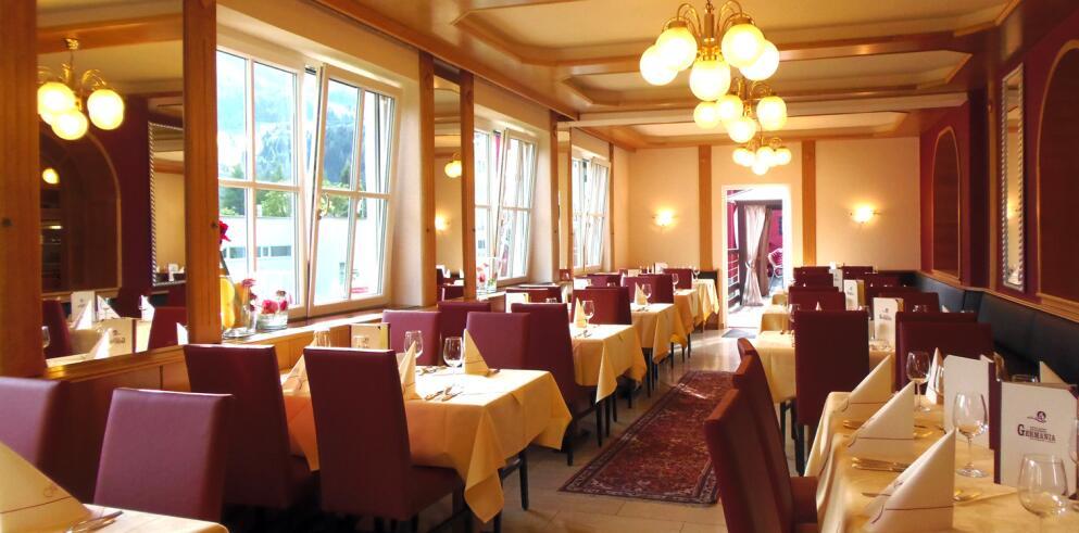 Hotel Germania Bad Hofgastein 10754