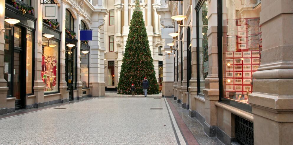 The Hague Marriott Hotel 10757