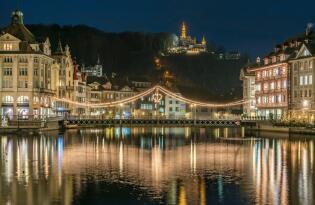 8 Tage romantische Donauschifffahrt durch bezaubernde Täler und Städte