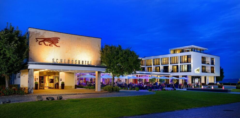 Schlosshotel Bad Wilhelmshöhe Conference & Spa 10788